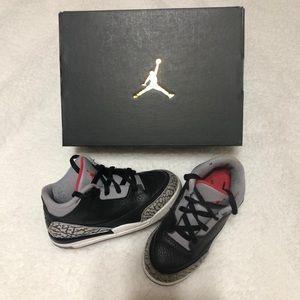Boys Jordan's